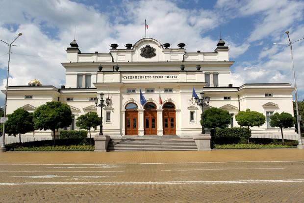 Парламентът ще се събере извънредно в четвъртък, предава Нова тв.