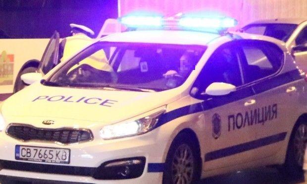 Plovdiv24.bg> Архивна снимкаАвтопатрулът засякъл лек автомобил БМВ, управляван от 31-годишния