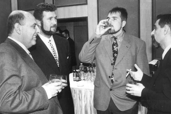Известният журналист Георги Милков разказа за интересна случка във фейсбук