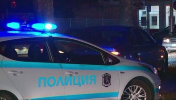 57-годишен мъж е блъсналс колата си възрастна жена на пешеходна