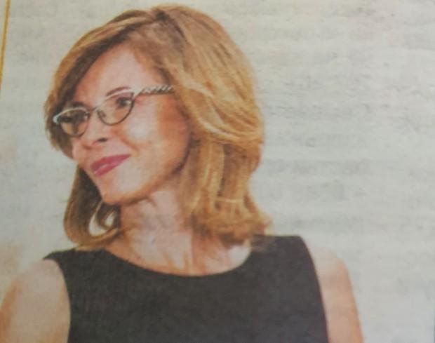 Банкерката Цветелина Бориславова може да накара много млади момичета да