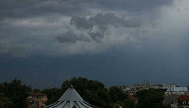 Утре отново на места в Западна и Централна България ще