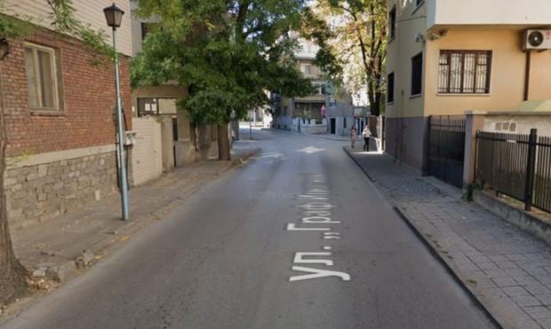 Google> Улица