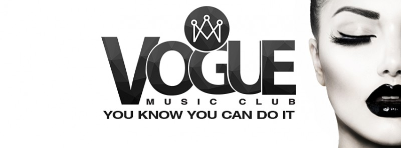 Music Club Vogue